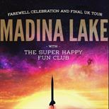 Madina Lake - The Farewell Tour
