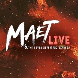 Maet Live - Meat Loaf Tribute
