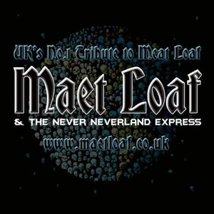 Maetloaf A tribute to Meat Loaf