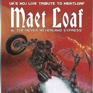 Maetloaf Meatloaf tribute at the Station Cannock