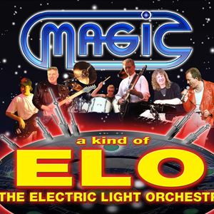 Elo Tour Dates 2020 Magic   A Kind of ELO The Platform Tickets | Magic   A Kind of ELO