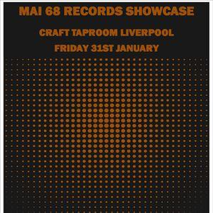 Mai 68 Showcase @ Craft Taproom Liverpool