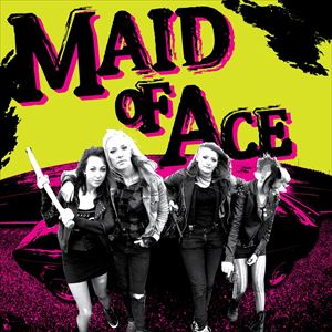Maid of Ace / The Menstrual Cramps