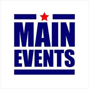 Main Events Survivor Series 2019 Party
