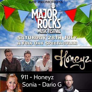 Major Rocks 2