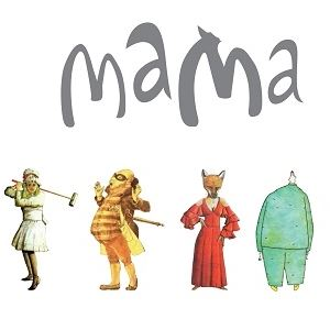 Mama (Genesis Tribute)