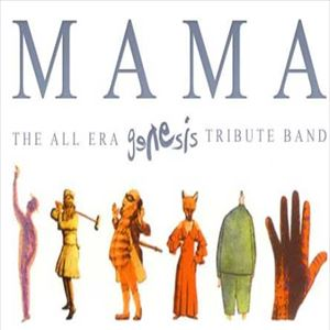 MAMA - The All Era Genesis Show