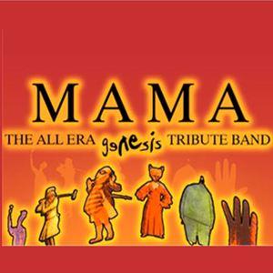 MAMA - The All Eras Genesis Show
