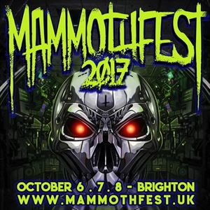 MAMMOTHFEST 2017 - WEEKEND TICKET