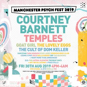 Manchester Psych Festival