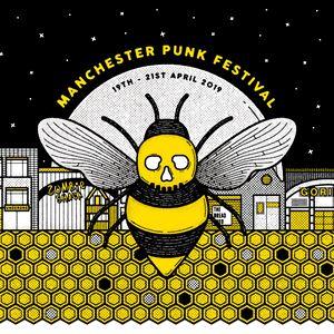 Manchester Punk Festival 2019