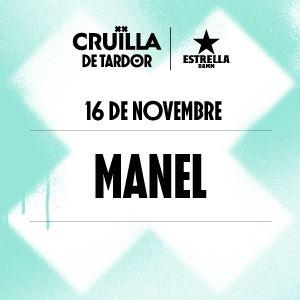 Manel (Cruïlla de Tardor 2019)