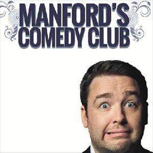 Manfords Comedy Club - June 2019