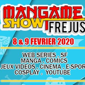 MANGAME SHOW winter