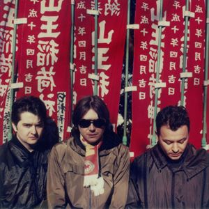Manic Street Preachers - Sounds Of The City