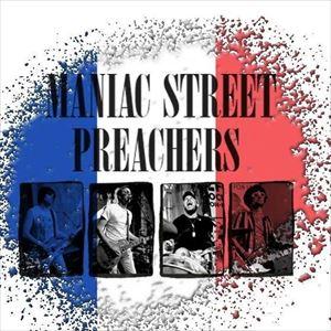 Manic Street Preachers Tribute