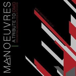 Manoeuvres OMD Tribute Live in