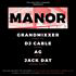 MANOR - LAUNCH PARTY