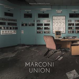 Marconi Union at Cube Microplex Bristol