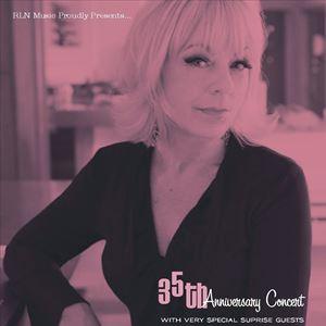 Mari Wilson - 35th Anniversary Concert