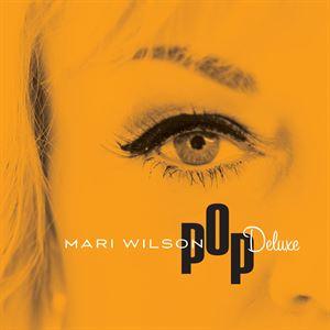 Mari Wilson's Pop Deluxe