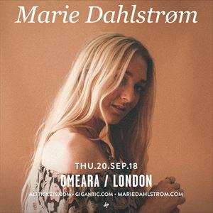 Marie Dahlstrøm