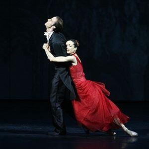 Mariinsky Ballet Season - Anna Karenina