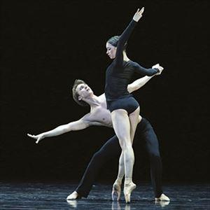 Mariinsky Ballet Season - Contrasts