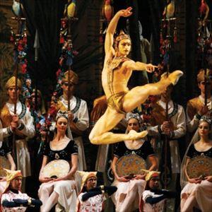 Mariinsky Ballet Season - La Bayadère