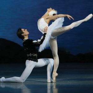 Mariinsky Ballet Season - Swan Lake