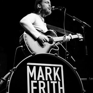 Mark Frith Live at The Edge Wigan