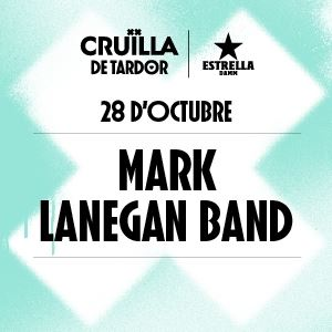 Mark Lanegan Band (Cruïlla Tardor 2019)