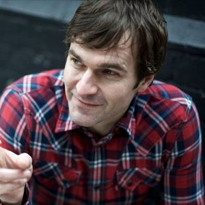 Mark Morriss (The Bluetones)