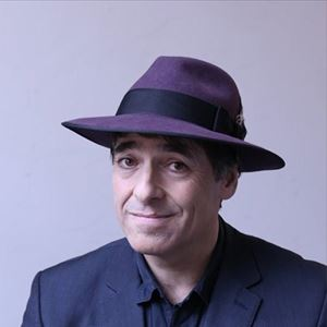 Mark Steel: Every Little Thing's Gonna Be Alright!