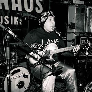 Acid Box: Mark Sultan/BBQ + Special Guests