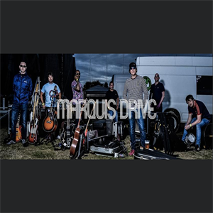 Marquis Drive + Support at the Station Cannock