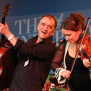 Martin and Eliza Carthy tickets in