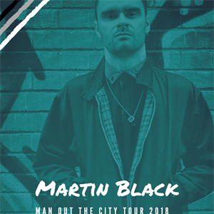 Martin Black