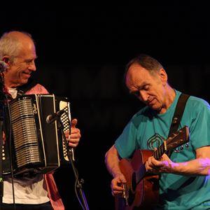 Martin Carthy & John Kirkpatrick