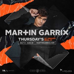Martin Garrix - Closing Party