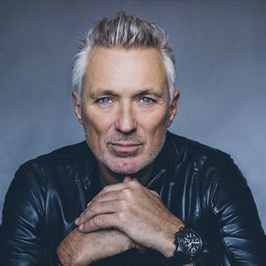 Martin Kemp - Back To The 80's DJ Set