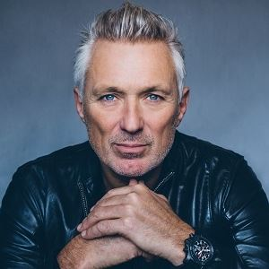Martin Kemp'S Back To The 80'S Dj Set + Guests
