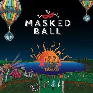 Masked Ball Presents 'An Opulent New Years Eve'