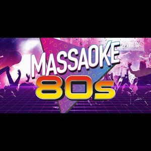 Massaoke 80's