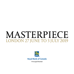 Masterpiece London - eTicket
