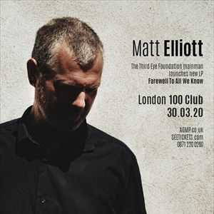 MATT ELLIOTT