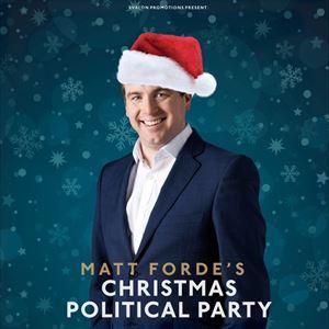 Matt Forde's Political Party Podcast Xmas Special