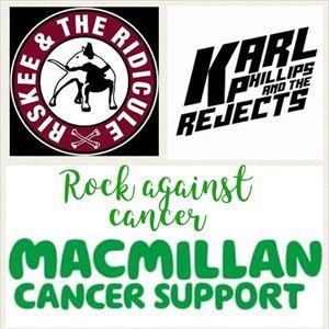 MattFest 2019 - Rock Against Cancer