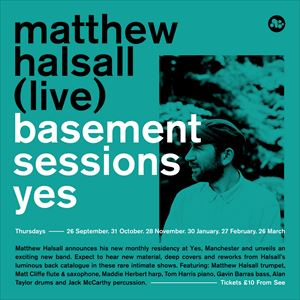 Matthew Halsall (live)