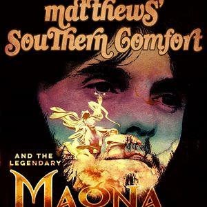 Matthews Southern Comfort & Magna Carta
